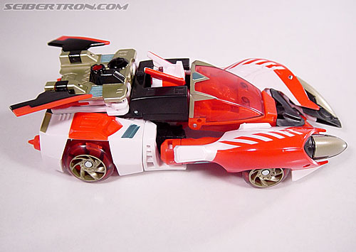 Transformers Cybertron Override (Nitro Convoy) (Image #20 of 85)