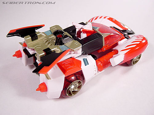 Transformers Cybertron Override (Nitro Convoy) (Image #21 of 85)