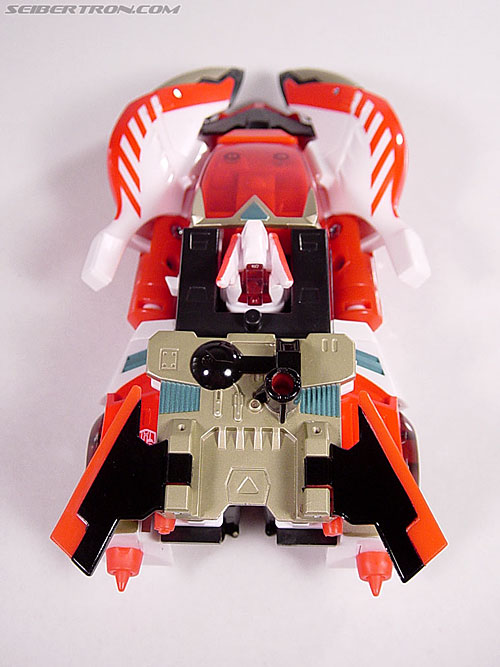 Transformers Cybertron Override (Nitro Convoy) (Image #22 of 85)