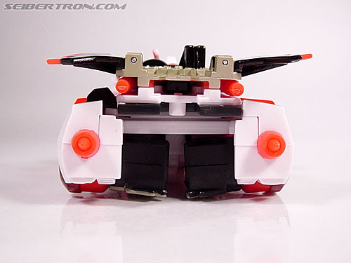 Transformers Cybertron Override (Nitro Convoy) (Image #23 of 85)