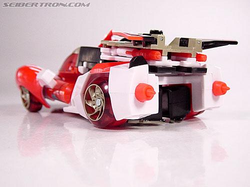 Transformers Cybertron Override (Nitro Convoy) (Image #24 of 85)