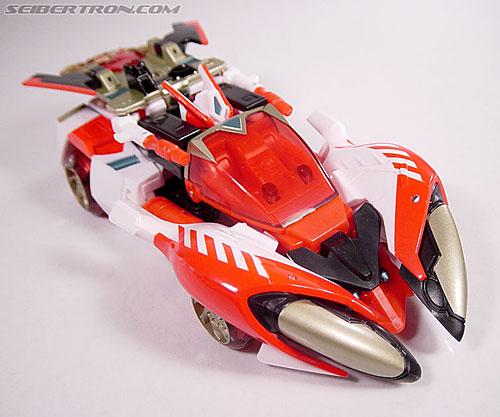 Transformers Cybertron Override (Nitro Convoy) (Image #33 of 85)