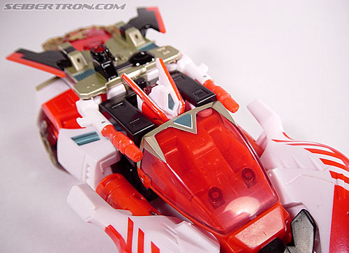 Transformers Cybertron Override (Nitro Convoy) (Image #34 of 85)