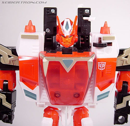 Transformers Cybertron Override (Nitro Convoy) (Image #42 of 85)