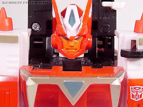 Transformers Cybertron Override (Nitro Convoy) (Image #43 of 85)