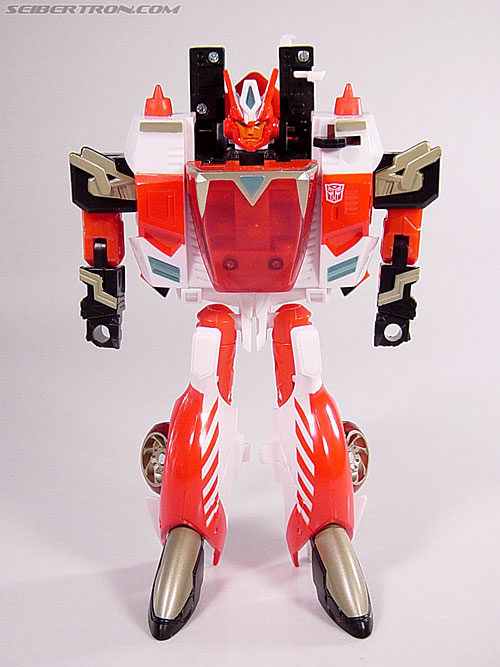 Transformers Cybertron Override (Nitro Convoy) (Image #44 of 85)