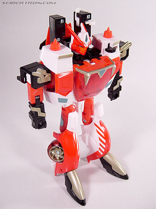 Transformers Cybertron Override (Nitro Convoy) (Image #45 of 85)