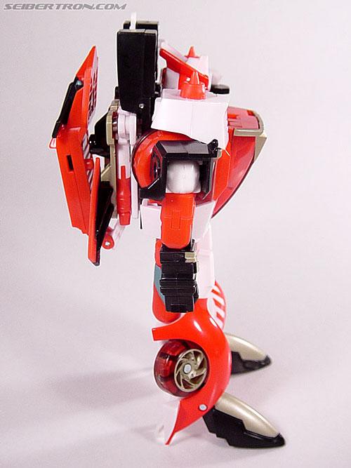 Transformers Cybertron Override (Nitro Convoy) (Image #46 of 85)