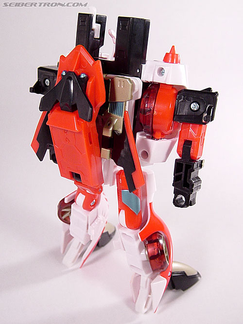 Transformers Cybertron Override (Nitro Convoy) (Image #47 of 85)