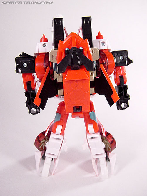 Transformers Cybertron Override (Nitro Convoy) (Image #48 of 85)