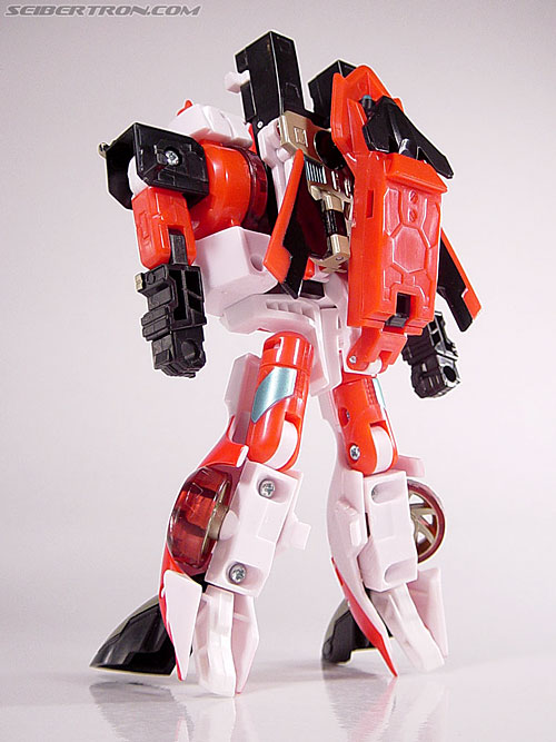 Transformers Cybertron Override (Nitro Convoy) (Image #49 of 85)