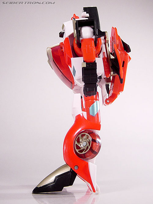 Transformers Cybertron Override (Nitro Convoy) (Image #50 of 85)