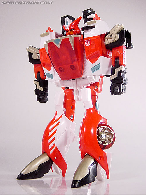 Transformers Cybertron Override (Nitro Convoy) (Image #51 of 85)