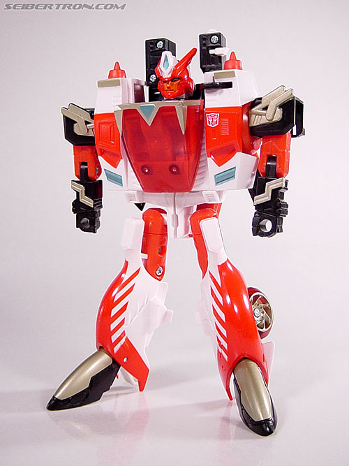 Transformers Cybertron Override (Nitro Convoy) (Image #52 of 85)