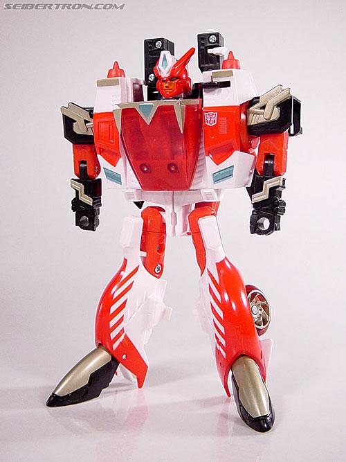 Transformers Cybertron Override (Nitro Convoy) (Image #52 of 85)