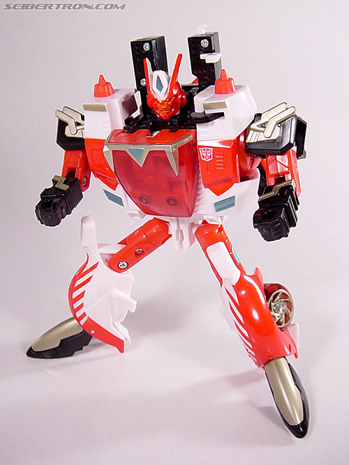 Transformers Cybertron Override (Nitro Convoy) (Image #53 of 85)
