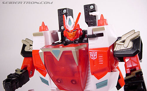 Transformers Cybertron Override (Nitro Convoy) (Image #54 of 85)