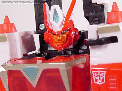 Transformers Cybertron Override (Nitro Convoy) (Image #55 of 85)