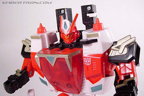 Transformers Cybertron Override (Nitro Convoy) (Image #56 of 85)