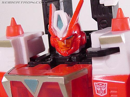 Transformers Cybertron Override (Nitro Convoy) (Image #57 of 85)