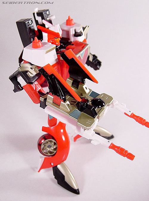 Transformers Cybertron Override (Nitro Convoy) (Image #61 of 85)