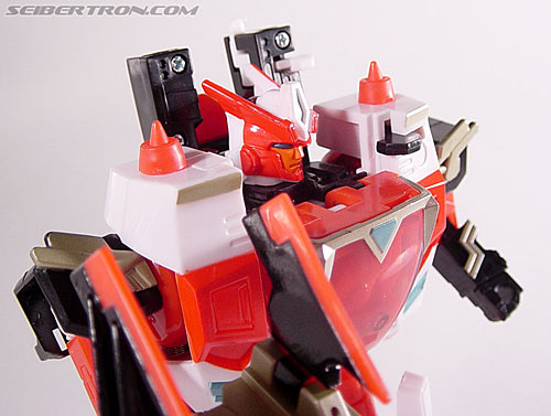 Transformers Cybertron Override (Nitro Convoy) (Image #62 of 85)