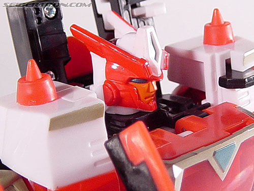 Transformers Cybertron Override (Nitro Convoy) (Image #63 of 85)
