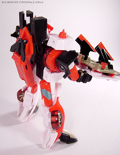 Transformers Cybertron Override (Nitro Convoy) (Image #64 of 85)