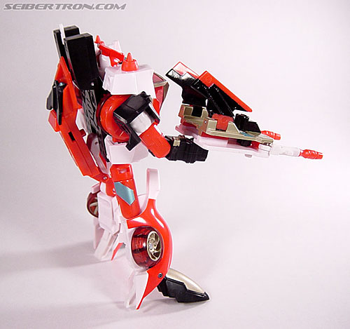 Transformers Cybertron Override (Nitro Convoy) (Image #65 of 85)