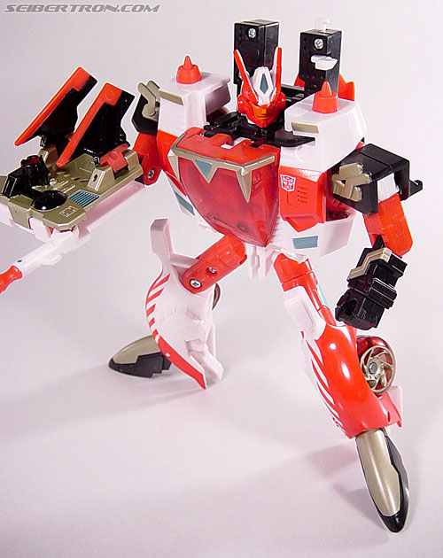 Transformers Cybertron Override (Nitro Convoy) (Image #66 of 85)