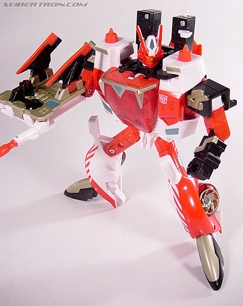 Transformers Cybertron Override (Nitro Convoy) (Image #67 of 85)