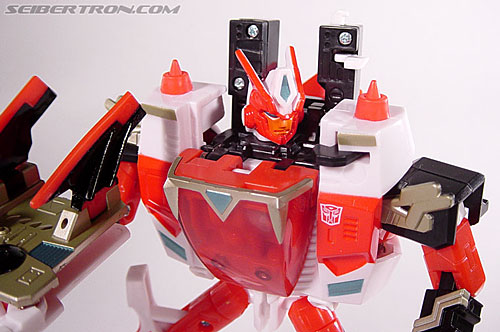 Transformers Cybertron Override (Nitro Convoy) (Image #69 of 85)