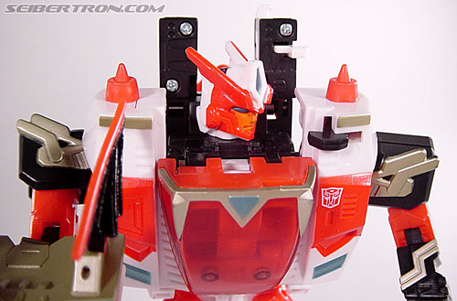 Transformers Cybertron Override (Nitro Convoy) (Image #71 of 85)