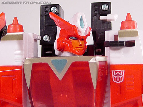 Transformers Cybertron Override (Nitro Convoy) (Image #74 of 85)