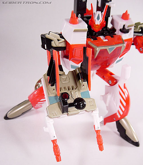 Transformers Cybertron Override (Nitro Convoy) (Image #75 of 85)