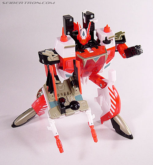 Transformers Cybertron Override (Nitro Convoy) (Image #76 of 85)