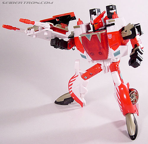 Transformers Cybertron Override (Nitro Convoy) (Image #78 of 85)