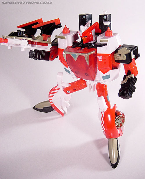 Transformers Cybertron Override (Nitro Convoy) (Image #79 of 85)