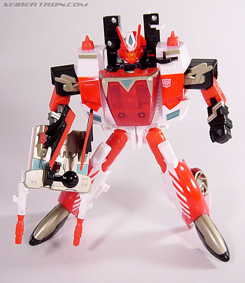 Transformers Cybertron Override (Nitro Convoy) (Image #80 of 85)