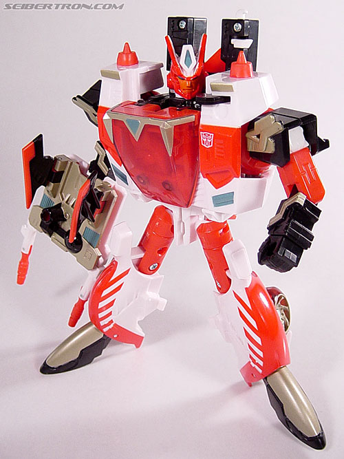 Transformers Cybertron Override (Nitro Convoy) (Image #81 of 85)