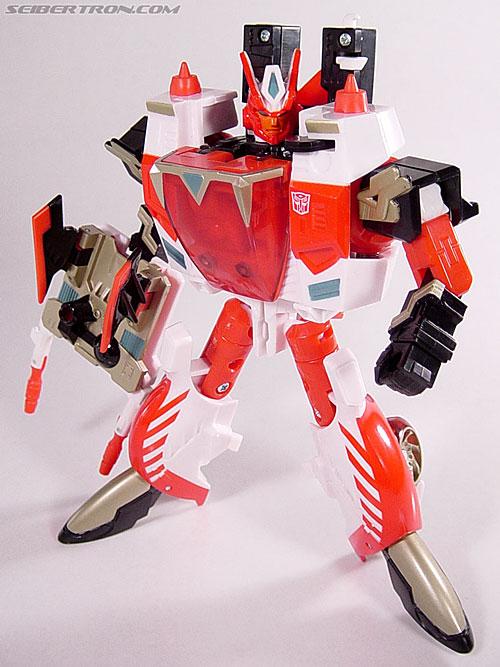 Transformers Cybertron Override (Nitro Convoy) (Image #81 of 85)