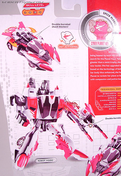Transformers Cybertron Override GTS (Image #8 of 75)