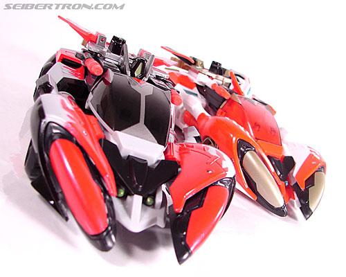 Transformers Cybertron Override GTS (Image #32 of 75)