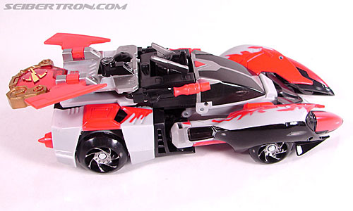 Transformers Cybertron Override GTS (Image #35 of 75)