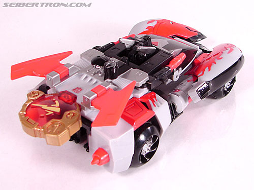 Transformers Cybertron Override GTS (Image #36 of 75)