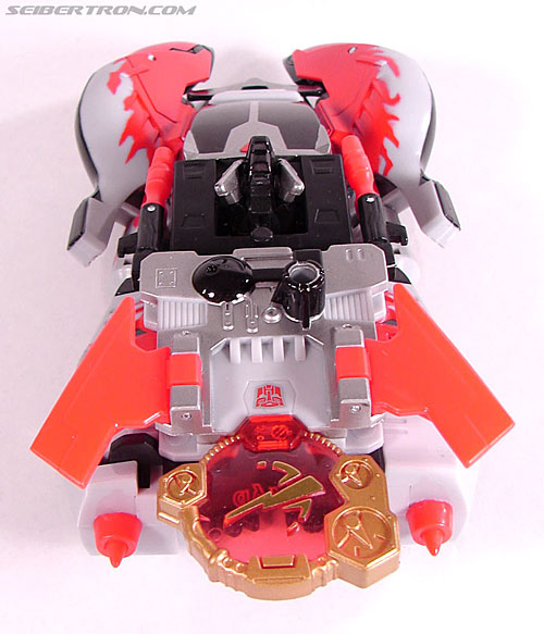 Transformers Cybertron Override GTS (Image #37 of 75)