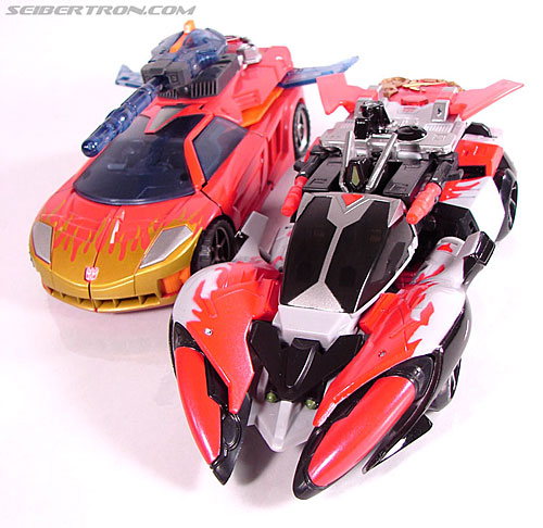 Transformers Cybertron Override GTS (Image #43 of 75)