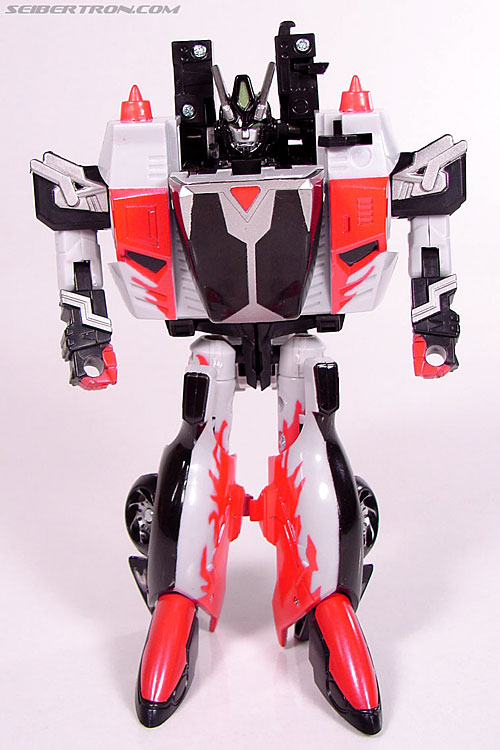 Transformers Cybertron Override GTS (Image #45 of 75)