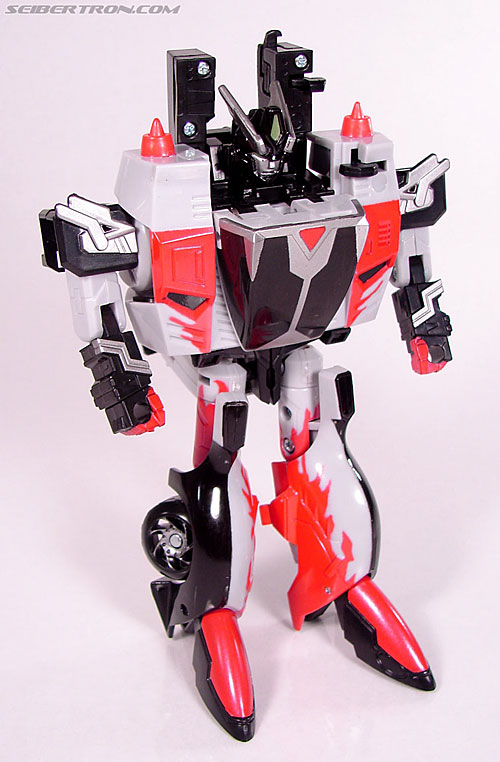 Transformers Cybertron Override GTS (Image #48 of 75)