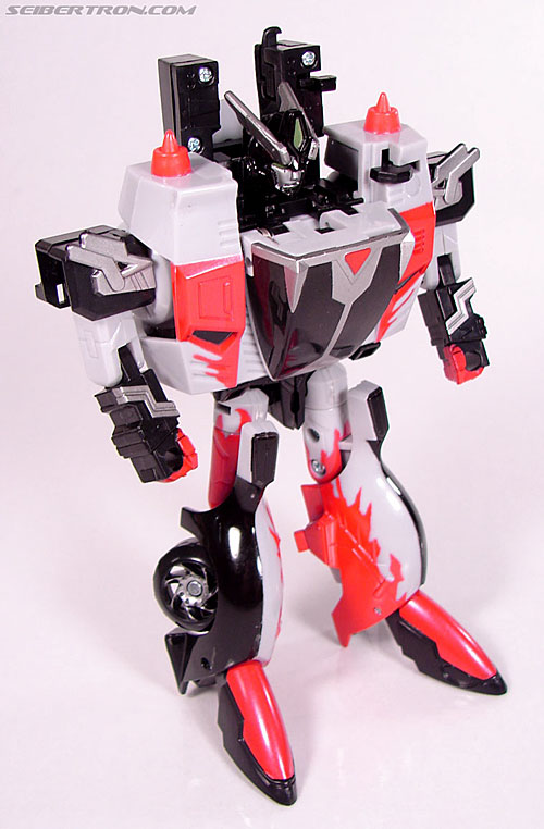 Transformers Cybertron Override GTS (Image #49 of 75)